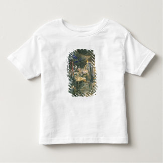 Eastern Tale, 1886 Toddler T-shirt