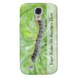 Eastern Tent Caterpillar Galaxy S4 Case
