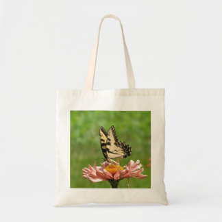 Eastern Tiger Swallowtail Butterfly Bag