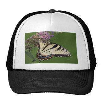 Eastern Tiger Swallowtail Butterfly Gifts Trucker Hat