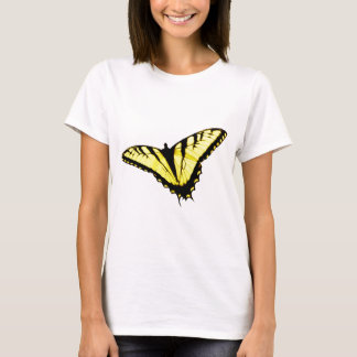 Eastern Tiger Swallowtail Butterfly Photo T-Shirt