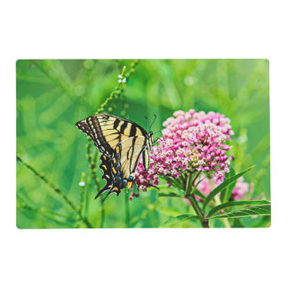 Eastern Tiger Swallowtail Butterfly Placemat