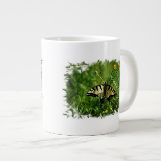 Eastern Tiger Swallowtail Butterfly specialty mug