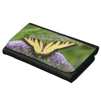 Eastern Tiger Swallowtail butterfly Wallet