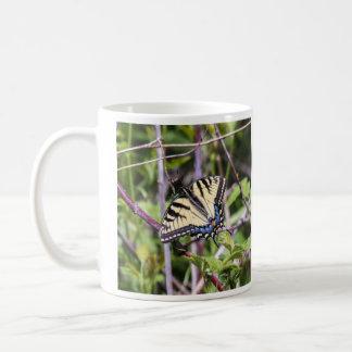 Eastern Tiger Swallowtail Coffee Mug