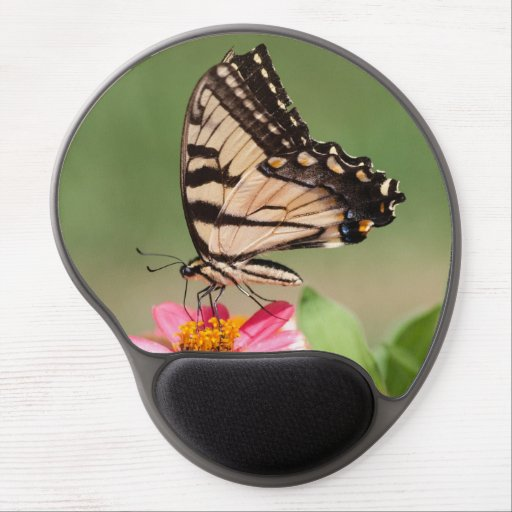 Eastern Tiger Swallowtail Gel Mouse Mats