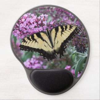 Eastern Tiger Swallowtail Gel Mouse Pad