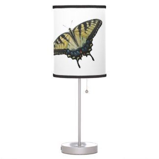 Eastern Tiger Swallowtail Table Lamp
