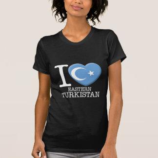 Eastern Turkistan 2 T Shirt