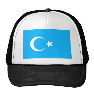 Eastern Turkistan, Democratic Republic of the Cong Hats