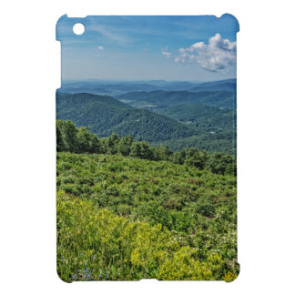 Eastern View from Shenandoah National Park Cover For The iPad Mini