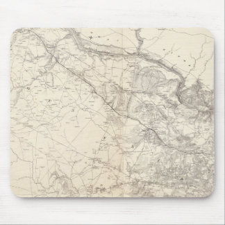 Eastern Virginia Mouse Pad