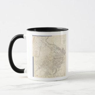 Eastern Virginia Mug