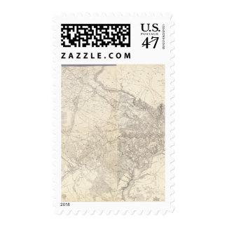 Eastern Virginia Postage