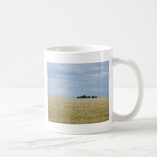 Eastern Washington Wheat Field Coffee Mug