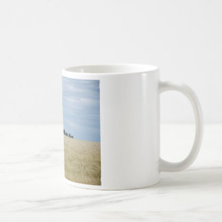 Eastern Washington Wheat Field Coffee Mug
