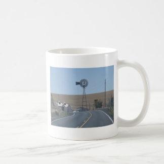 Eastern Washington Windmill Coffee Mug