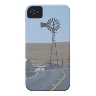 Eastern Washington Windmill iPhone 4 Case