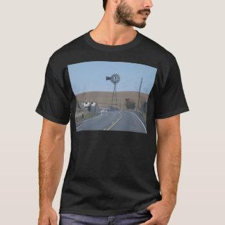 Eastern Washington Windmill T-Shirt