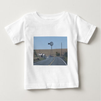 Eastern Washington Windmill Tshirt