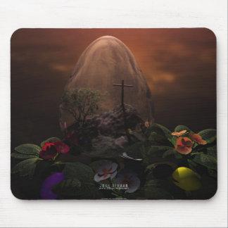 Easters Origin Mousepad