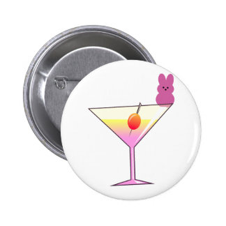 Eastertini Pinback Button