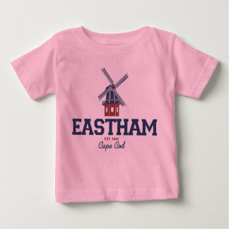 Eastham - Cape Cod. Baby T-Shirt
