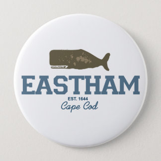 Eastham - Cape Cod. Button