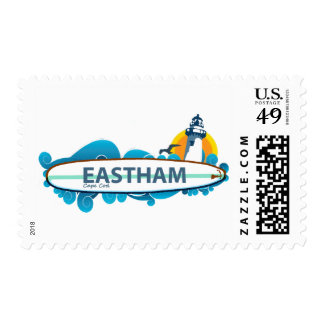 Eastham - Cape Cod. Postage