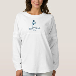 Eastham - Cape Cod. Spirit Jersey