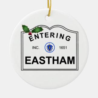 Eastham mA Ornato