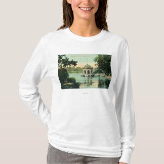 Eastlake Park Scene T-Shirt