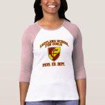Eastland Phys Ed Camisetas