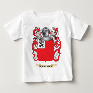 Eastman Coat of Arms Baby T-Shirt