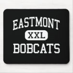 Eastmont - Bobcats - Junior - East Wenatchee Mouse Pad