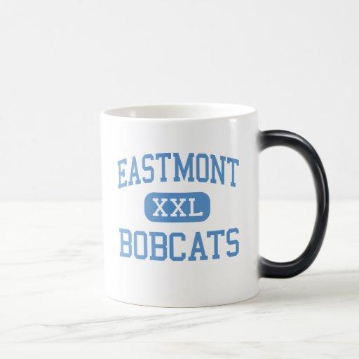Eastmont - Bobcats - Junior - East Wenatchee Mug