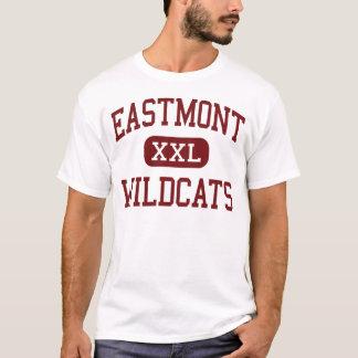 Eastmont - Wildcats - High - East Wenatchee T-Shirt