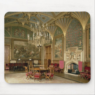 Eastnor Castle, Herefordshire: the drawing Mouse Pad