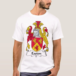 Easton Family Crest T-Shirt