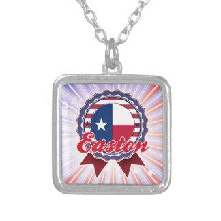 Easton TX Collares Personalizados