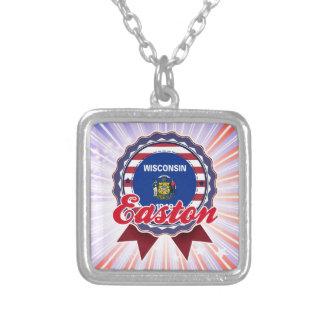 Easton WI Collar Personalizado