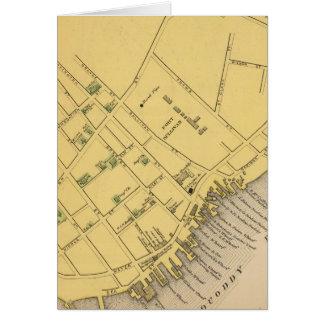 Eastport Village Card
