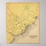 Eastport Village Print
