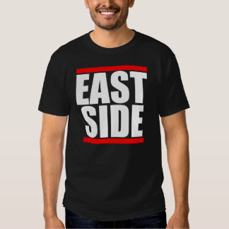 Eastside Black Tee