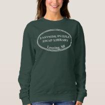 Eastside Puzzle Swap Library Sweatshirt