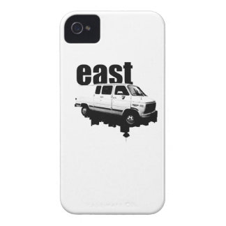 eastVAN Skyline Design BlackBerry Bold Case