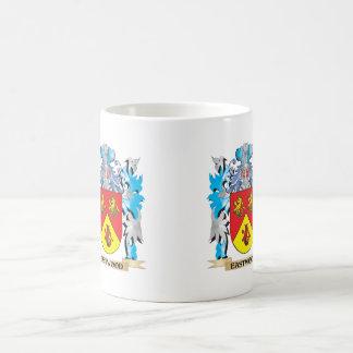 Eastwood Coat of Arms - Family Crest Mug