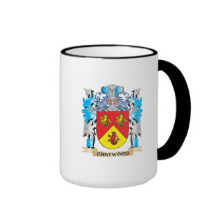 Eastwood Coat of Arms - Family Crest Coffee Mugs