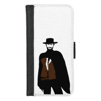 Eastwood iPhone 8/7 Wallet Case