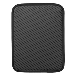 Easy and simple ones iPad sleeve
